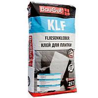 Клей для плитки BauGut KLF 25 кг