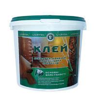 Клей для пробкового материала Lacrysil 4.5 кг