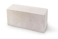 Кирпич силикатный одинарный М150 (пакет)