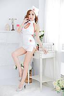 Игровой эротический костюм медсестры