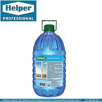 Helper Professional жидкость для стекла (концентрат 1:4)  5л