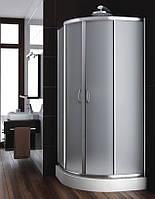 Душевая кабина Aquaform Nigra 90x90 см 100-092112
