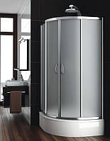 Душевая кабина Aquaform Nigra 90x90 см 100-092122