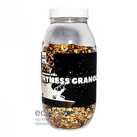 Гранола Fitness Granola ореховый микс Craft Whey 450г