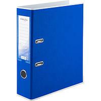 Папка-регистратор A4 BiColor с двусторонним покрытием 7.5см  Delta D1716-C (D1716-29C(светло-голубая) x 129923)