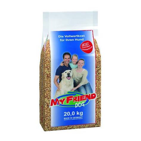 Bosch My Friend (Бош Май Френд), корм для собак, 20кг, фото 2