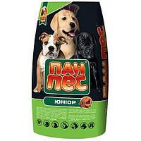 Пан Пес Юниор, корм для собак, 10кг