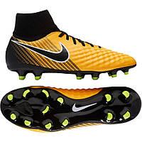 Футбольные бутсы Nike Magista Onda II DF FG 917787-801 c8b9f6dd5c4ce