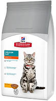 Hill's SP Feline Adult Indoor Cat с курицей, 1,50 кг