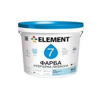 Краска Element 7 база А 5 л