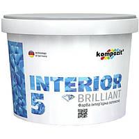 Краска Kompozit Interior 5 1.4 кг