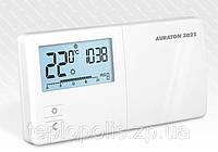Электронный проводной термостат Auraton 2025