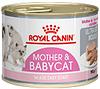 Royal Canin Babycat Instinctive мусс, 195 гр