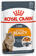 Royal Canin Intense Beauty в желе, 12 шт