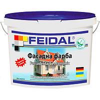 Краска Feidal Fassadenfarbe economic 5 л