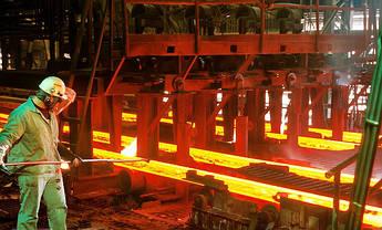 Очистка сталей