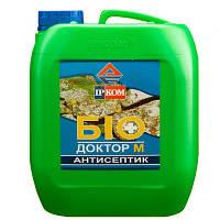 Грунтовка БиоДоктор IР-012 для бетона 5 л