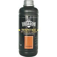 Импрегнат Vidaron для древесины концентрат бесцветный 1 кг