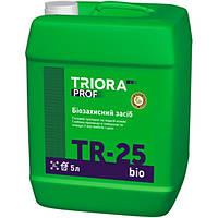 Биозащита Triora TR-25 bio 1 л