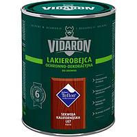 Лакобейц Vidaron L15 благородное красное дерево 0.75 л
