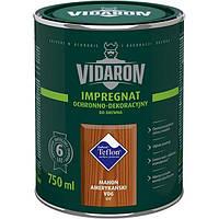Импрегнат Vidaron V11 черное бразильское дерево 0.7 л