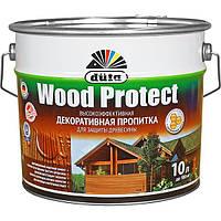 Декоративное средство Dufa De Wood Protect сосна 0.75 л