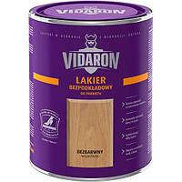 Лак Vidaron паркетный полуматовый 0.75 л