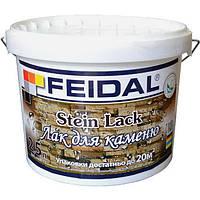 Лак Feidal Stein Lack шелковисто-матовый 2.5 л