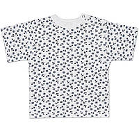 Детская футболка (Белый, якорь)