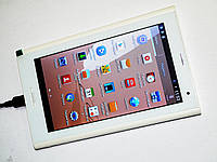 "7"" Планшет-телефон Samsung M9700 White Android 4.2 GSM Tablet PC Wifi /2SIM Bluetooth 2.0 FM TV"