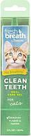 001497 TropiClean Fresh Breath гель для чистки зубов, 59 мл