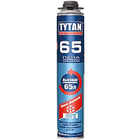 Пена строительная Tytan 65 Pro 750 мл