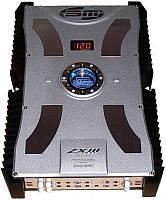 Пятиканальный гибридный автомобильный усилитель BM Boschmann ZX3-S5E