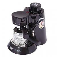 Кофеварка Saturn ST-CM7086 Black