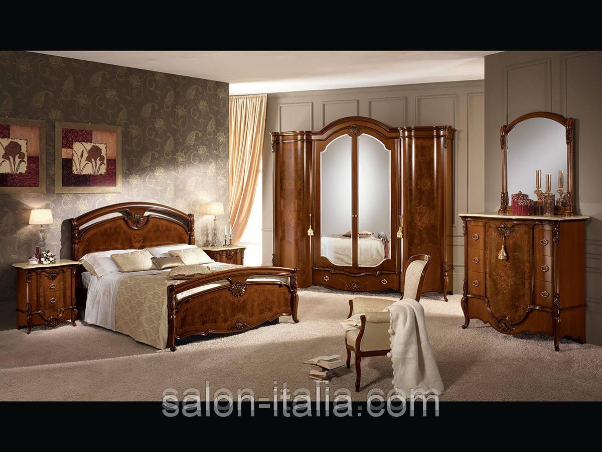 Спальня Victoria Stucco Treci Notte (Італія)