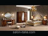 Спальня Victoria Stucco Treci Notte (Італія), фото 2