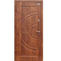 Двери металлические А-12 Viletta 860Л 860х2050 мм левые