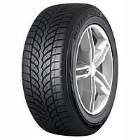 Шины Bridgestone Blizzak LM80 275/45R20 110V XL (Резина 275 45 20, Автошины r20 275 45)