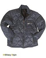 Куртка телогрейка американская (Dark Blue)