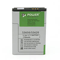 АКБ PowerPlant для Samsung S3650, S5620 (DV00DV6077)