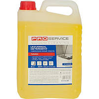 Средство для мытья пола ProService Универсальный Лимон 5 л