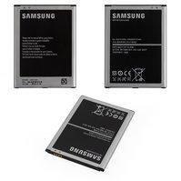 Аккумулятор EB-B700C для мобильных телефонов Samsung I527 Galaxy Mega 6.3, I9200 Galaxy Mega 6.3, I9205 Galaxy Mega 6.3, (Li-ion 3.8V 3200 мАч)