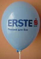 Воздушный шар с логотипом