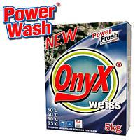 Стиральный порошок Onyx (без фосфатов)  5кг, Польша