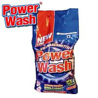 Стиральный порошок Power Wash (без фосфатов) 10кг, Польша