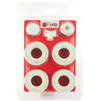 Комплект для подключения радиаторов Fado UK02 3/4'