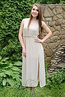 Платье Alenka Plus Пояс стразы, фото 1