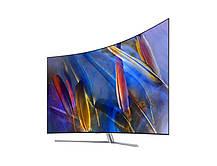 Телевизор Samsung UE55Q7C (PQI 3200Гц, UltraHD 4K, Smart, Auto Depth Enhancer, Supreme UHD Dimming, QHDR 1500), фото 2