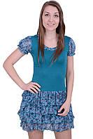 Платье Alenka Plus Neon