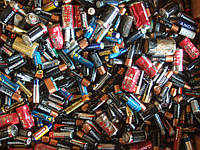какие бывают аккумуляторы в виде батареек, их свойства и характеристики